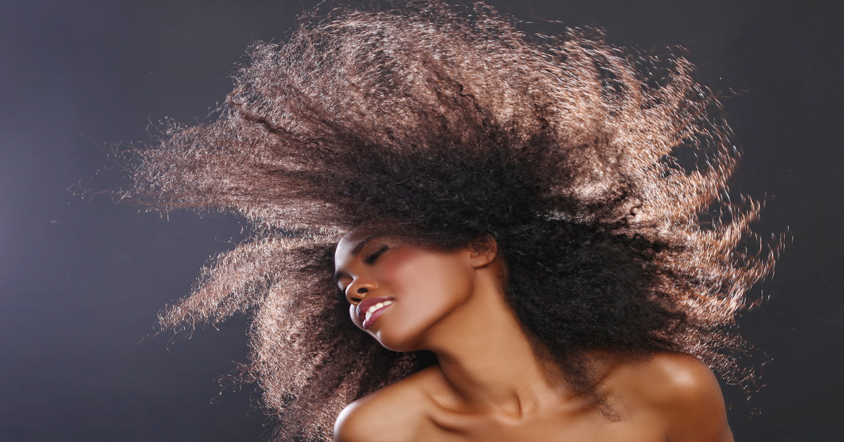 Best Professional Hair Dryer For Natural Hair