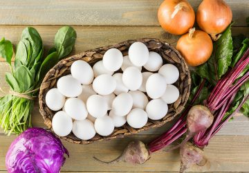 natural foods for skin