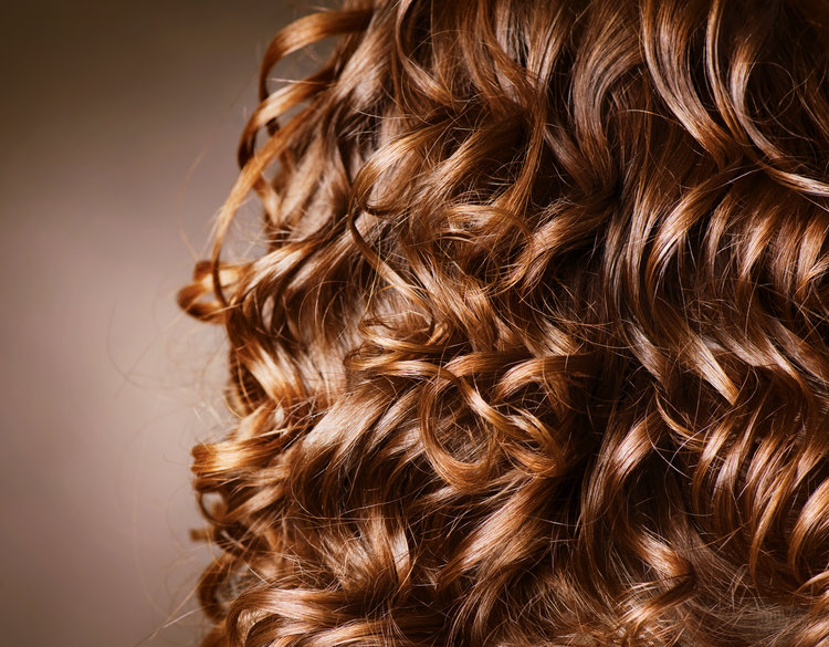 hot rollers for thick hair