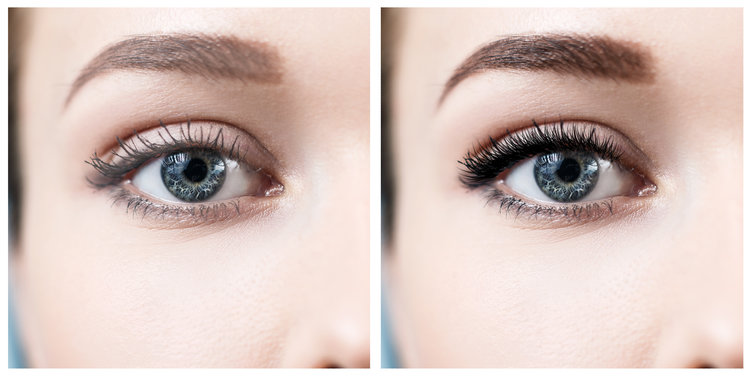How to Grow Longer Lashes with Castor Oil - Savvy Beauty Guide