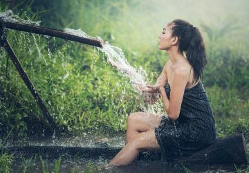 Simple Tips for Keeping Your Skin Hydrated