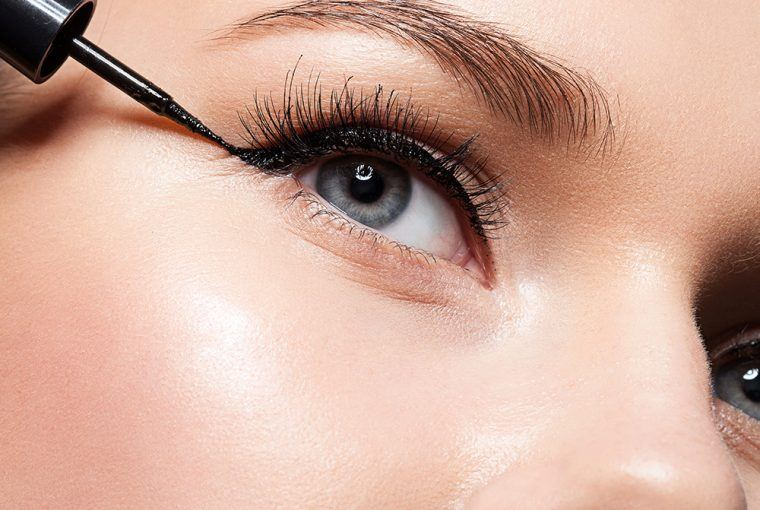 11 Easy Tips For Anyone Who Can't Use Eyeliner