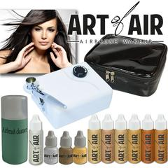 Art of Air Professional Airbrush